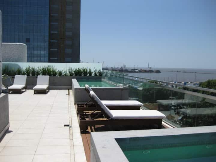 Executive 2 suites Apartment Puerto Madero