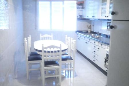 Piso en Laxe - Apartment