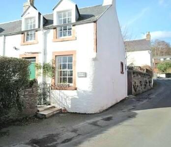 School Cottage , Gattonside