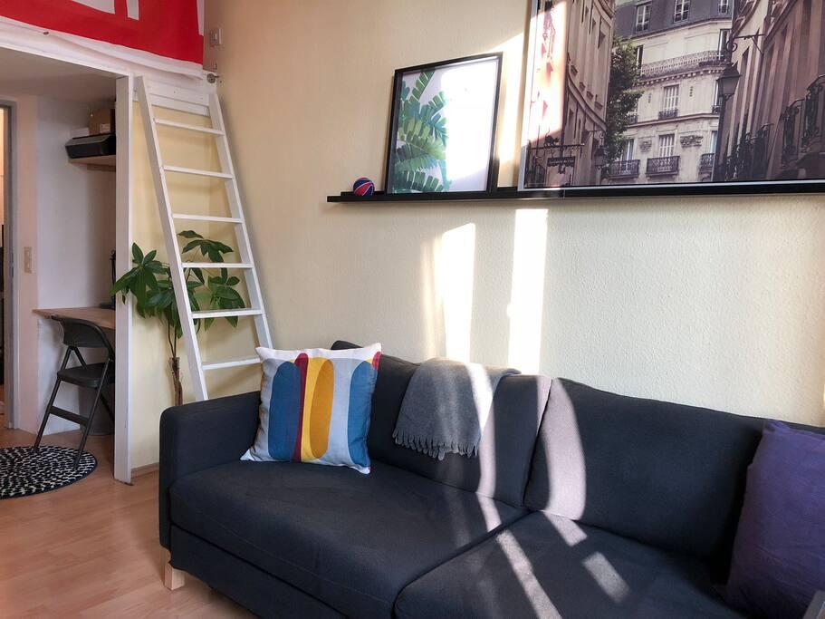 zentrale altbauwohnung am zollhaus wohnungen zur miete in aachen nordrhein westfalen deutschland. Black Bedroom Furniture Sets. Home Design Ideas
