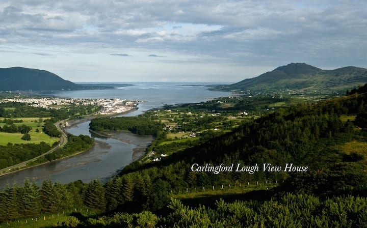 Carlingford Lough View House