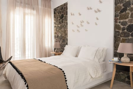 eucalyptous house(2pax) - Mesaria - Apartament