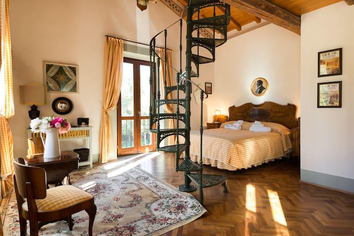La Locanda di Borghetto - ローマ - 別荘