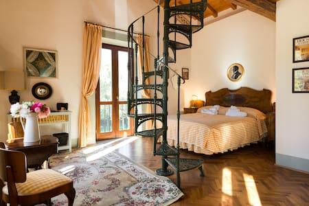 La Locanda di Borghetto - Villa
