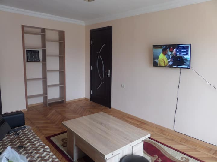 Cozy apartment - IN BATUMI