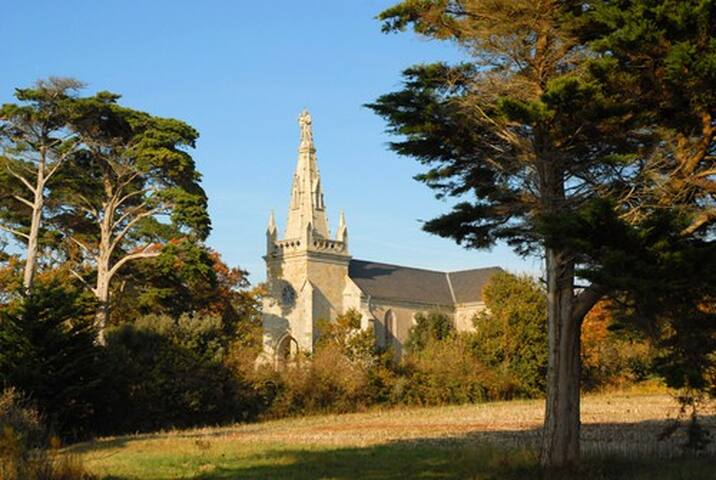 Chapelle St Joseph Penboch