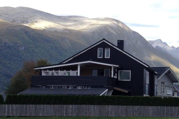 Villa Åndasnes