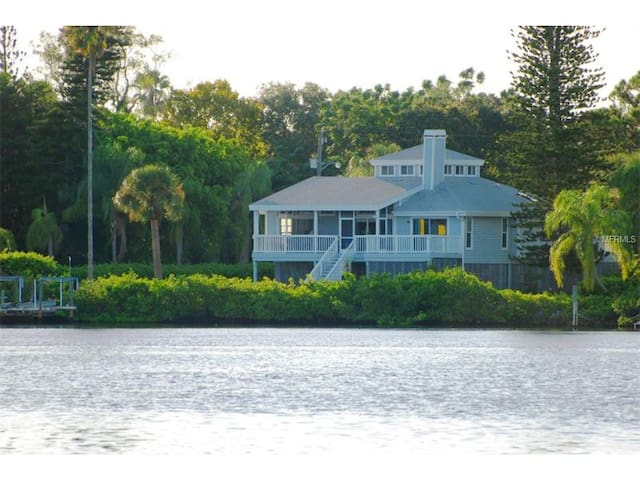 Boater and Kayaker's Delight - Nokomis - House