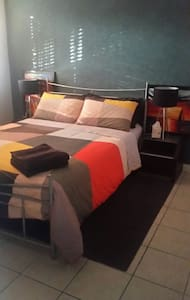 Comfy Queen size - Annandale - Bed & Breakfast