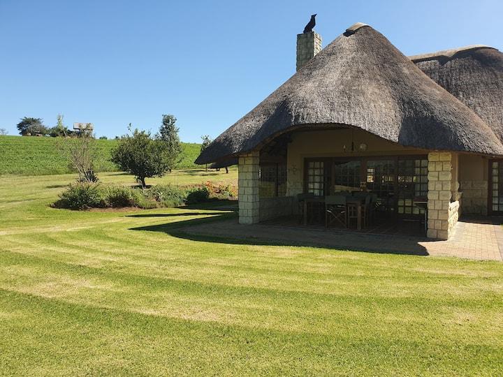 Adel Cottage