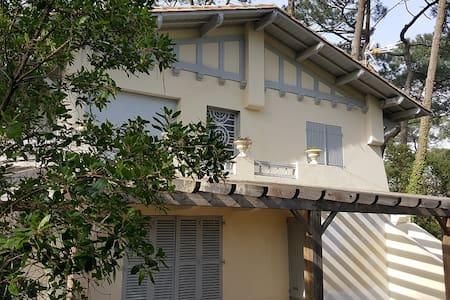 5 bedrooms property to rent in Pyla sur Mer - La Teste-de-Buch - บ้าน
