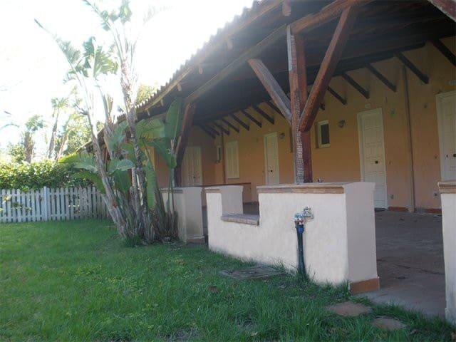 Appartamento vista laguna in Portorosa - Tonnarella - Departamento