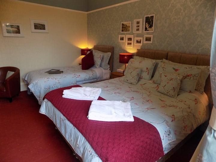 Double\Twin room en-suite(Excluding Breakfast)