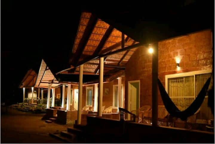 TripThrill Chelsea Forest Stay