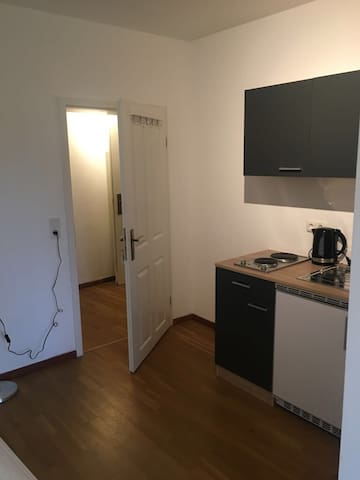 Perfect located apartment in central Berlin
