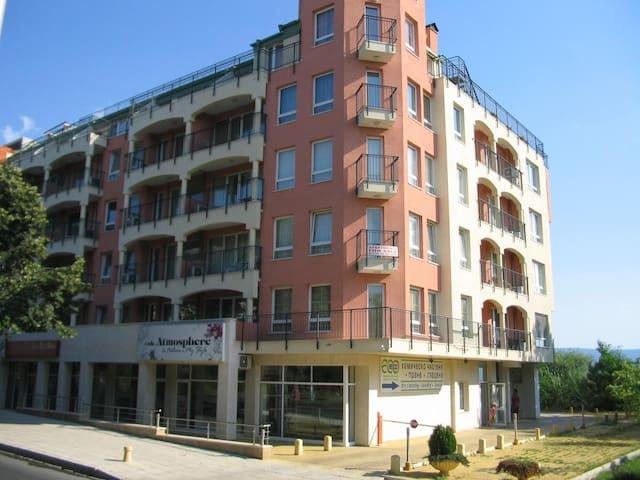 Amrit Apartments