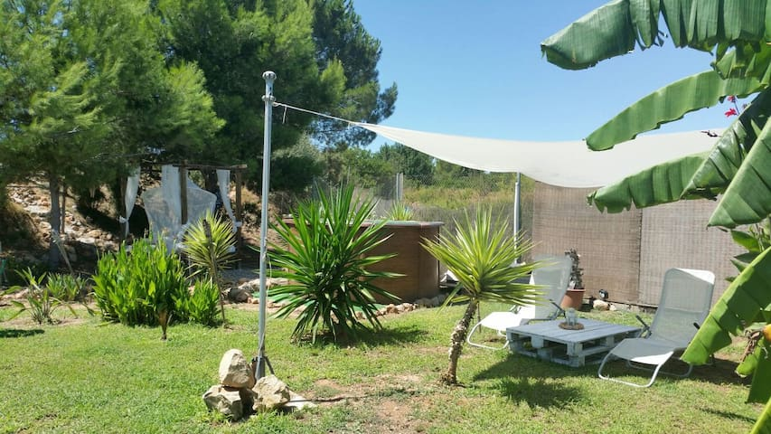 PRIVATE BUNGALOW  - Close  of Valencia