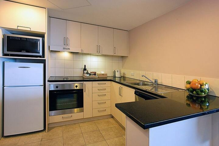 View of Auckland - 1 bedroom suite - Auckland - Pis