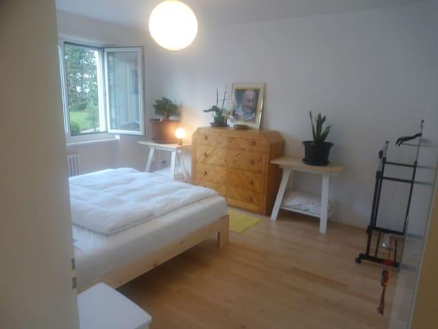 +  Jona-Rapperswil flat +