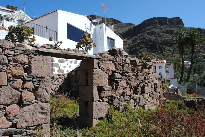 Casa Vista Palmeral - Temisas - Haus