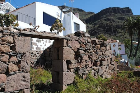Casa Vista Palmeral - Temisas - 獨棟