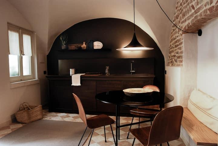 Casa Moritsch: dimora storica nel cuore di Bassano