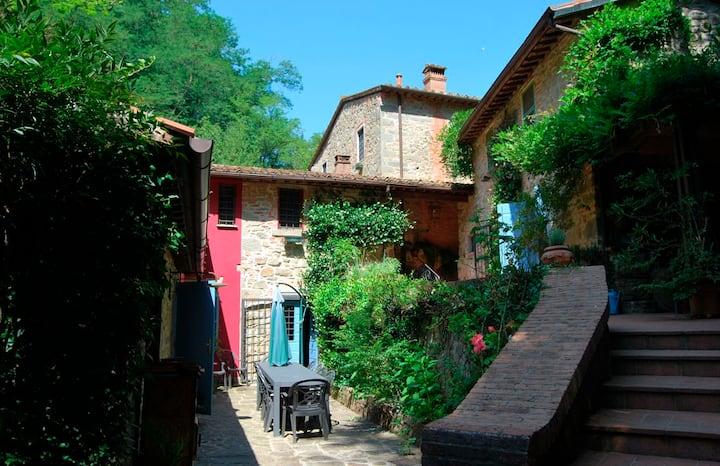 Mulino di Castelvecchio
