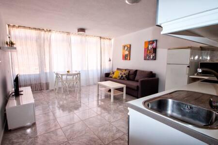 105 Bonito Apartamento