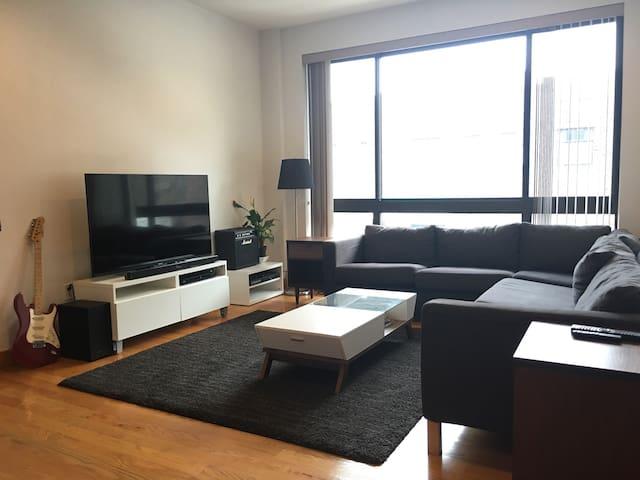 HUGE BEDRM IN 2BR- LUXURY! TERRACE! - Brooklyn  - Appartement