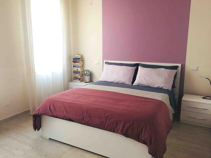 Dandi's Home, in centro a Cittadella