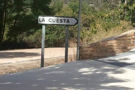 Alojamiento en las Tierras Altas de Soria