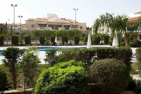 Modern 1 bed room apartment Cyprus. - Pyla
