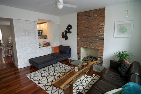 Modern Luxury Home - Malvern - Lakás