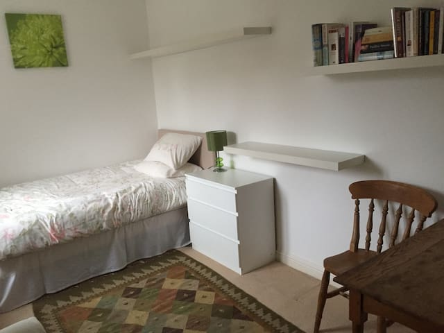 Large single room with all facilities - Ringmer