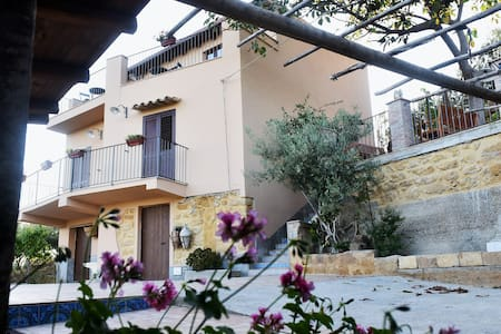 B&B Parco dei Templi - Agrigento - Apartment