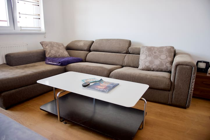 ★Comfort Apartment.Entire House.50m2★