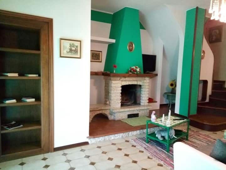 Pafati House in Gavi alloggio turistico