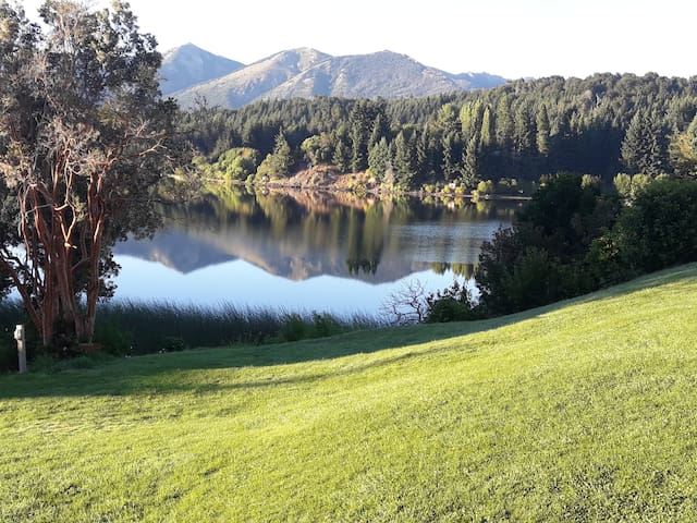 Apartment, best place of Bariloche area, 2-4 pax
