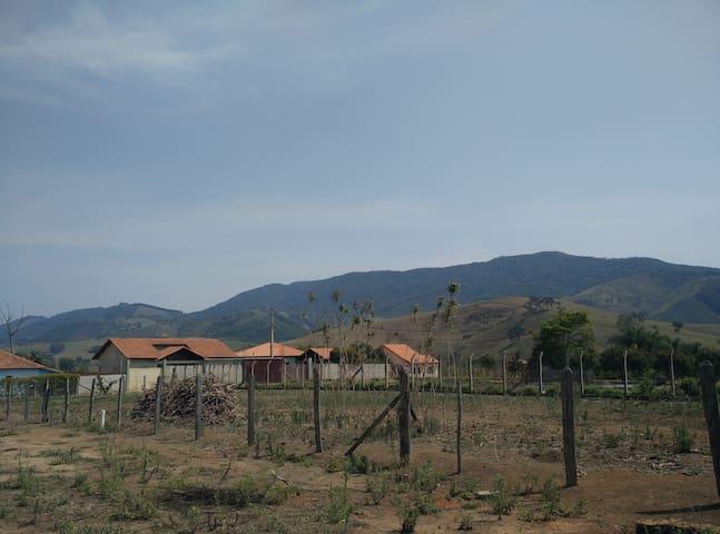 Chácara em Santa Rita do Sapucaí - Santa Rita do Sapucaí - Hus