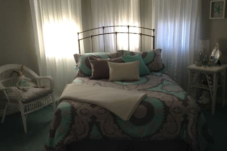 Charming double or single room. - Oakville - 獨棟