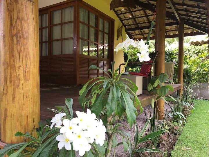 Bangalô BoraBorinha (térreo)
