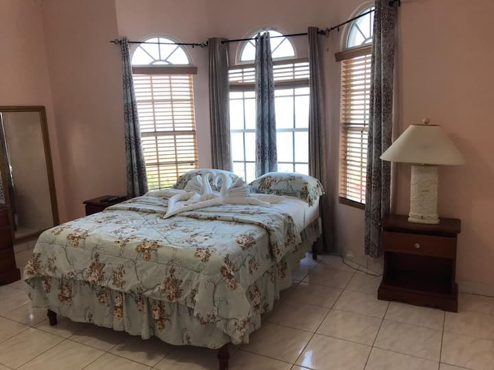 Sea View Heights Villa Montego Bay #2.
