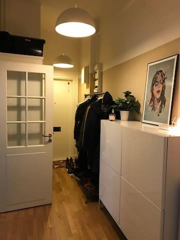 The heart of Stockholm - Estocolmo - Apartamento