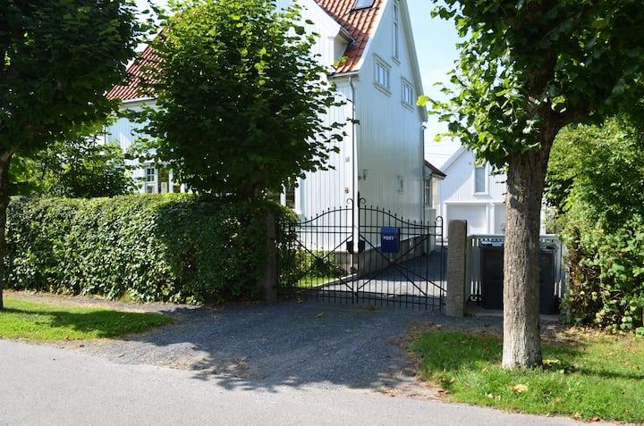 Studio apartment in central Sarpsborg