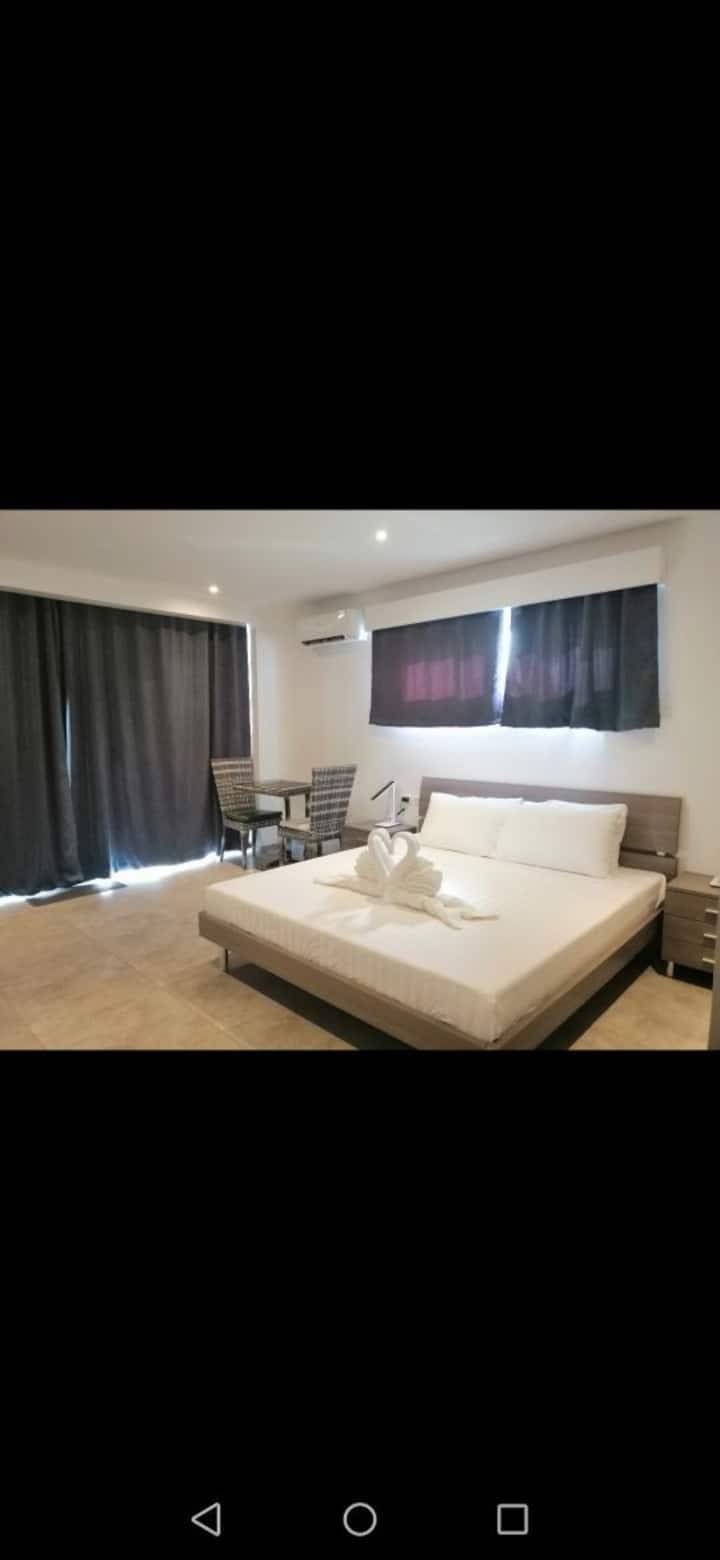 Scandi Apartment 1.3.1 Club Boracay