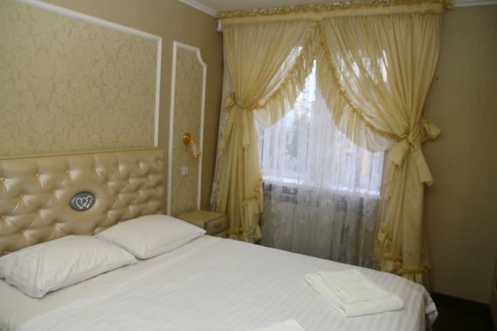 Dream&Travel Apartment VIP
