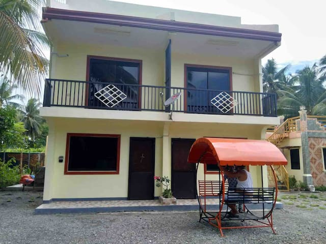 CCGT Residences2 w/wifi,furnished @Tagum, Dvo Phil