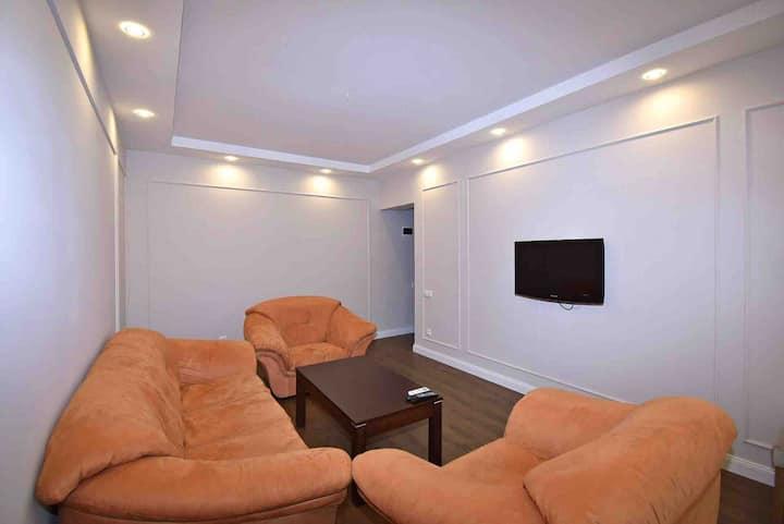 Luxury modern apartment Rio mall
