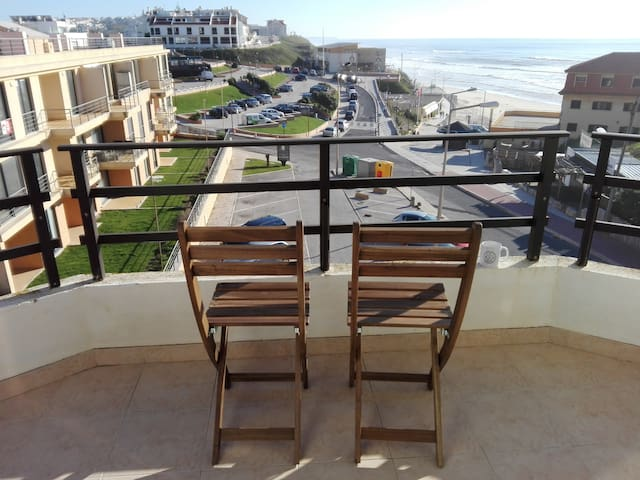 Hide in Sea - Zambeachouse - Lourinhã - Apartament