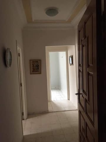 Un appartement au plain centre ville de tunis. - Tunis - Lägenhet